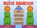 Game Build a balance . Play online