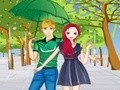 Game Things to do in the rain . Play online
