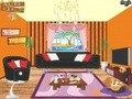 Game My dream living room . Play online