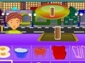 Game Fast food center . Play online