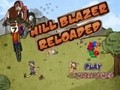 Game The Hill Blazer Reboot . Play online