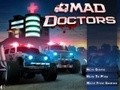 Game Crazy Doctor . Play online