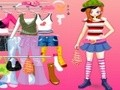 Game Memorize Sue Dresses . Play online