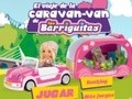 Game Travel Barriguitas . Play online