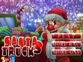 Game Santa Truck 3 . Play online