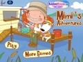 Game Adventures of Mimi . Play online