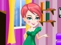 Game Fashionable secretary . Play online