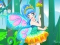 Game Fairy Butterfly . Play online