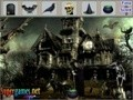 Game Scary Palace Hidden Objects . Play online
