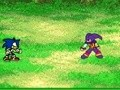 Game Sonic RPG eps 2 . Play online