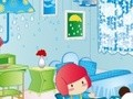 Game Baby bedroom decor . Play online