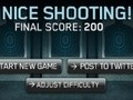 Game Training Agent Target Prectice . Play online