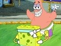 Game Sponge Bob Square Pants: Bikini Bottom Bust Up . Play online