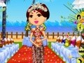 Game Girl with Bali . Play online