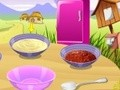 Game Tasty fries . Play online