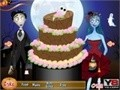 Game Halloween Wedding . Play online