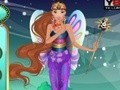 Game Barbie Fairy . Play online