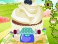 Game House decoration of the cake . Play online
