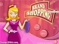 Game Brand Shopping . Play online