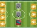 Game Football tournament: Memory Game . Play online