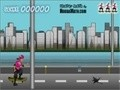 Game Skater Math . Play online
