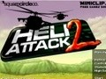 Game Heli Attack 2 . Play online