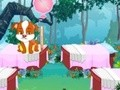 Game We treat small animals . Play online
