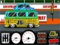 Game Santa Pod Racer - Big Bang & Bug Jam Edition . Play online