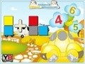 Game Mini taxi Car Game . Play online