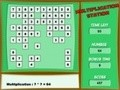 Game Multiplication Station  . Play online