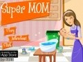 Game Super Mom . Play online