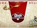 Game Brutal basketball . Play online