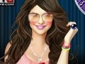 Game Make-up for Selena Gomez . Play online