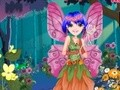 Game Flower Fairy . Play online