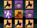 Game Halloween: A game to remember . Play online