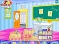 Game Decorate your first class . Play online