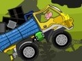 Game Truck Adventures of Billy . Play online