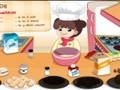 Game Fun cooking . Play online