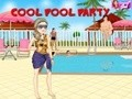 Game Cool Pool Party . Play online