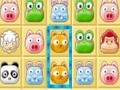 Game Baby Ada animal park . Play online