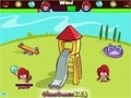 Game The explosion of water bombs . Play online
