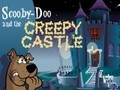 Game Scooby Doo and the Creepy Castle . Play online