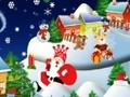 Game Hidden Christmas . Play online