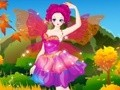 Game Autumn Fairy . Play online