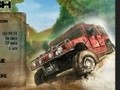 Game Races in jeeps 3D . Play online
