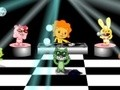 Game Happy Tree Friends at the disco . Play online