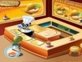 Game Noodle shop . Play online