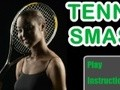 Game Tennis Smash . Play online
