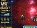 Game Metal Bullet Space Race . Play online