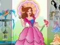 Game Happy Princess Dress Up . Play online